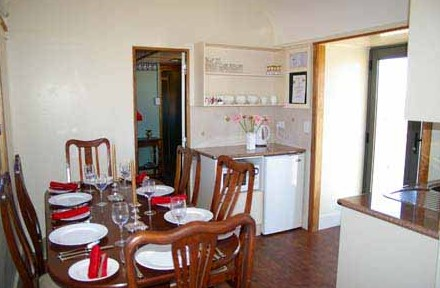 Country Carriage Bed and Breakfast - Yamba Accommodation