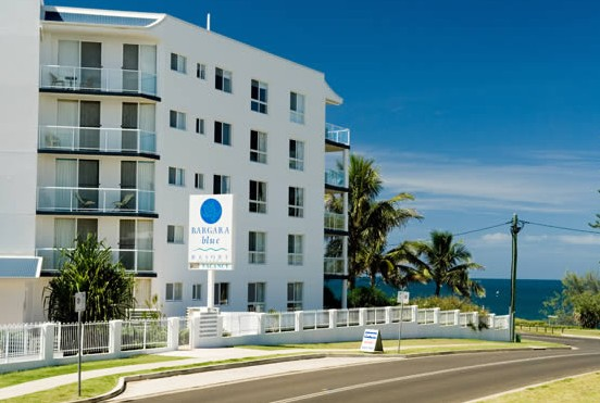 Bargara Blue Resort - Yamba Accommodation
