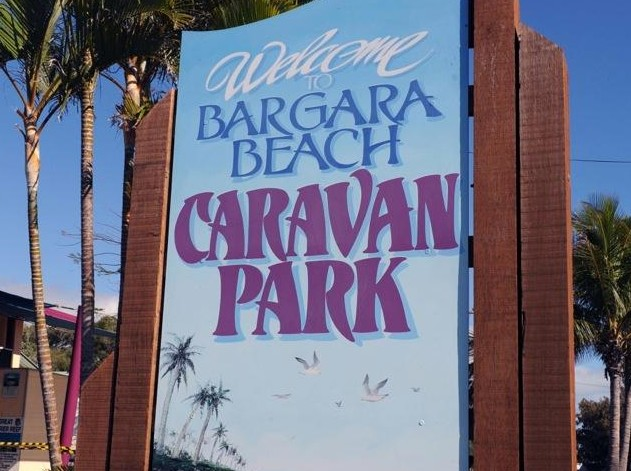 Bargara Beach Caravan Park - Yamba Accommodation
