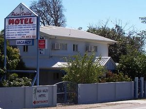 Palm Valley Motel and Self Contained Holiday Units - Yamba Accommodation