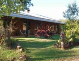 Twilight Grove Farm Bed and Breakfast  - Yamba Accommodation