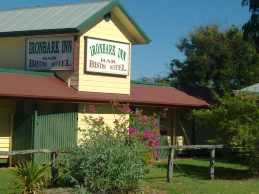 Ironbark Inn Motel - Yamba Accommodation