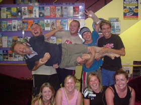 1201 East Backpackers - Yamba Accommodation