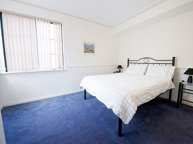 Duke's Apartments - Yamba Accommodation