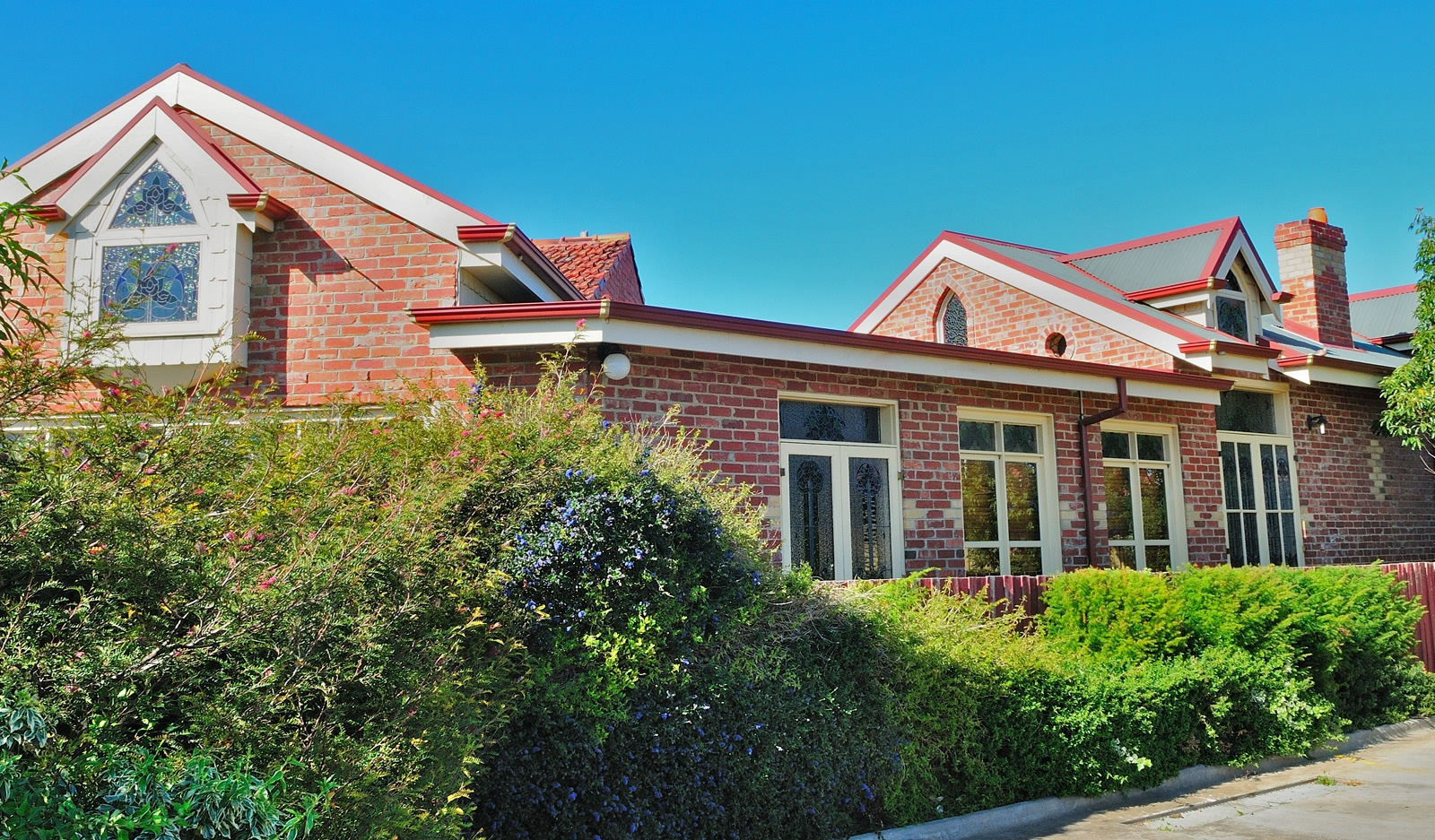 Carter Cottages - Yamba Accommodation