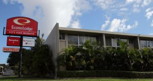 City Star Motor Inn - Yamba Accommodation