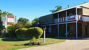Great Eastern Motor Inn - Yamba Accommodation
