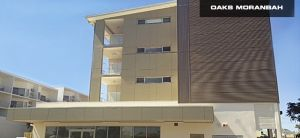 Oaks Moranbah - Yamba Accommodation