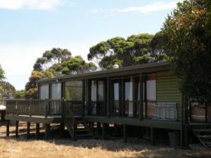Carabanks - Yamba Accommodation
