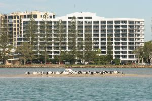 Ramada Resort Golden Beach - Yamba Accommodation