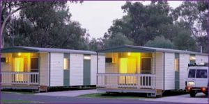 Echuca Caravan Park - Yamba Accommodation