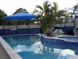 Raceways Motel - Yamba Accommodation