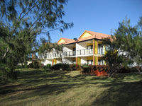Coral Cove Resort  Golf Club - Yamba Accommodation