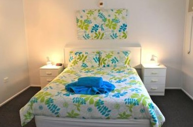 Ocean Park Motel And Holiday Apartments - Yamba Accommodation