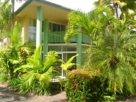 A Tropical Nite - Yamba Accommodation