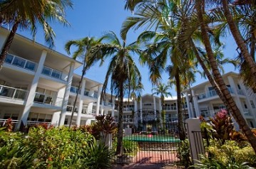Beaches At Port Douglas - Yamba Accommodation
