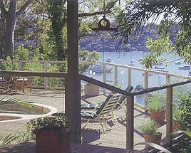 Pelican-rest Bed And Breakfast - Yamba Accommodation