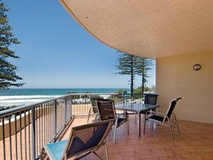 Coolum Baywatch Resort - Yamba Accommodation