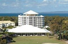 Fairways Golf And Beach Retreat - Yamba Accommodation