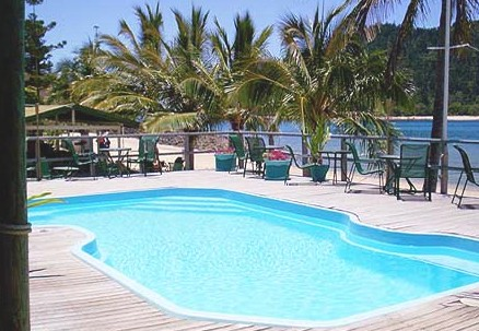 Hook Island Resort - Yamba Accommodation