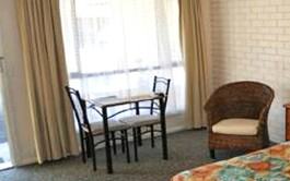 Best Western Top Of The Town Motel - Yamba Accommodation