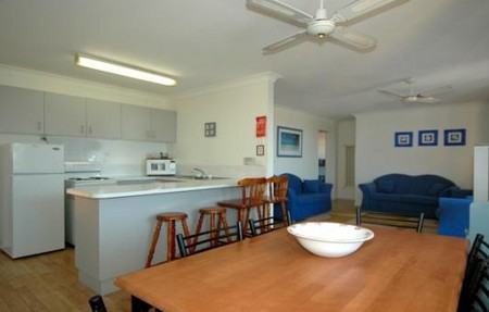 Korora Court On The Beach - Yamba Accommodation