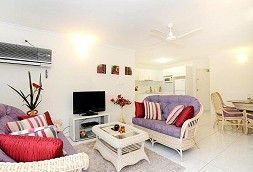 Port Douglas Outrigger Apartments - Yamba Accommodation