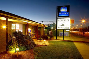 Best Western Pevensey Motor Lodge - Yamba Accommodation