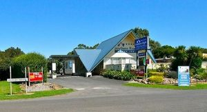 Southern Right Motor Inn - Yamba Accommodation