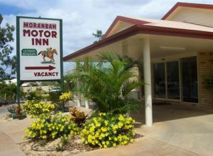 Moranbah Motor Inn Bar And Restaurant - Yamba Accommodation