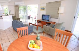Coolum Seaside Apartments - Yamba Accommodation
