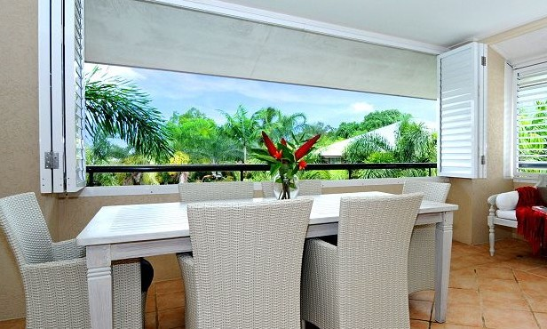 Cayman Villas Port Douglas - Yamba Accommodation