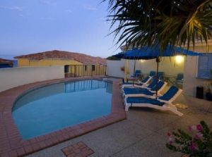 The Point Coolum Beach - Yamba Accommodation