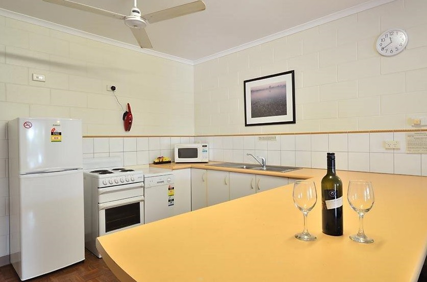 St Andrews Serviced Apartments - Yamba Accommodation
