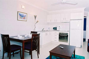 High Chaparral Motel And Apartments - Yamba Accommodation