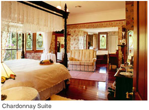 Buderim White House Bed And Breakfast - Yamba Accommodation