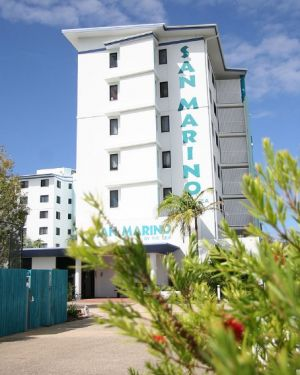 San Marino By The Sea - Yamba Accommodation