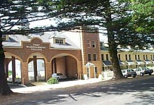 Port Warrnambool Village - Yamba Accommodation