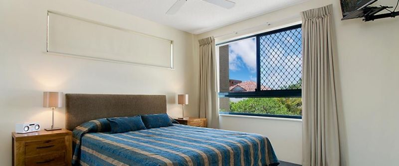 Cerulean Apartments - Yamba Accommodation