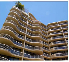 Hillcrest Central Apartment Hotel - Yamba Accommodation