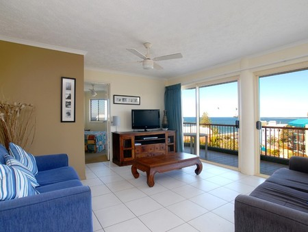Kings Way Apartments - Yamba Accommodation