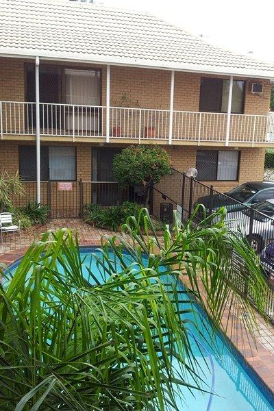 Chermside Motor Inn - Yamba Accommodation