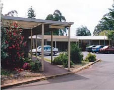 RAWSON VILLAGE RESORT - Yamba Accommodation