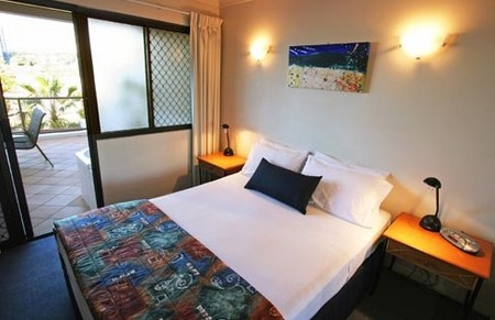Burleigh On The Beach - Yamba Accommodation