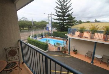 Lakeview Motor Inn - Yamba Accommodation