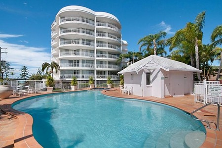 Atrium Resort - Yamba Accommodation