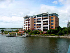 The Jetty Apartments - Yamba Accommodation