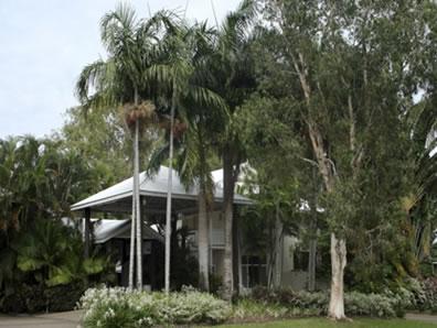 Port Douglas Retreat - Yamba Accommodation