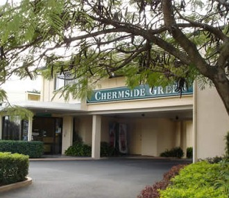 Chermside Green Motel - Yamba Accommodation