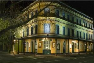 The Royal Exhibition Hotel - Yamba Accommodation